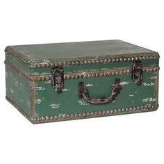 Arles Trunk Box