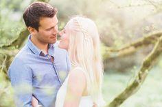 Engagement Shooting mit Christian und Christina! Wunderschöne Fotos zur Verlobung im Park von Schloss Herten.   http://leifneugebohrn.de/2015/04/engagement-shooting-fotos-zur-verlobung/