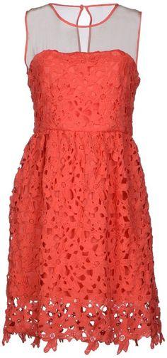 77cab38bbbb Darling Short dresses - ShopStyle Cocktail