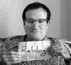 robin williams will be truly missed