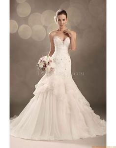 Wedding Dresses Sophia Tolli Y11305 - Tigris 2013