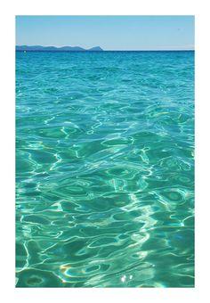Blue Fish beach, Pefkohori, Halkidiki, Greece Copyright: Patick Piatkowski