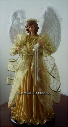 Google Images, Ideas Para, Christmas Decorations, Statue, Arts And Crafts, Snow, Nativity Scenes, Good Night, Faeries