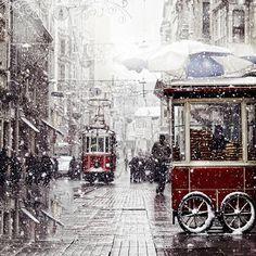 Winter Bebek İstanbul