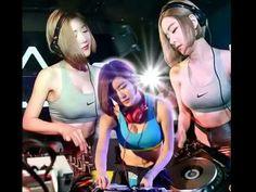 Dance Club Mix รวมเพลงแดนซ์เปิดในผับ 2015-2016 #03