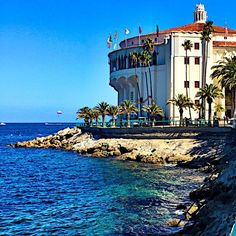 Catalina Island is a picture perfect paradise and a world apart from the hustle and bustle of the mainland just 22 miles away. The air is refreshing, the water is clear, the adventures are abundant…
