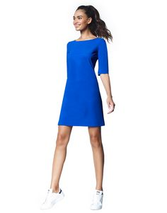 Aerin - cobalt - LaDress by Simone