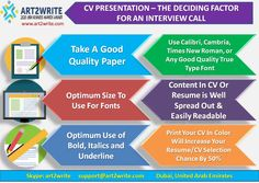 Presentation is the key to pleasing the eyes and getting a kick start to an interview call using your resume. Check these factors of cv presentation – the deciding factor for an interview call Cv Writing Service, Writing Services, Best Cv, How To Make Resume, Times New Roman, Social Events, Keep In Mind, Cover Pages, Marketing Tools