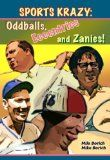 Free Kindle Book -  [Humor & Entertainment][Free] Sports Krazy: Oddballs, Eccentrics and Zanies Check more at http://www.free-kindle-books-4u.com/humor-entertainmentfree-sports-krazy-oddballs-eccentrics-and-zanies/