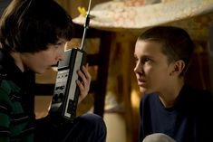 The creators of Stranger Things say season two of the new Netflix series will be more like a sequel. What do you think? Have you seen the show yet?