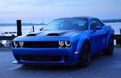 Gorgeous Blue 2019 Dodge Challenger SRT Hellcat Redeye Widebody ---> Learn more ! Gorgeous Blue 2019 Dodge Challenger SRT Hellcat Redeye Widebody ---> Learn more ! Dodge Srt, Dodge Challenger Srt Hellcat, Srt Jeep, 2018 Dodge, Dodge Cummins, Dodge Trucks, Us Cars, Sport Cars, Peugeot