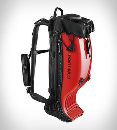 Point 65 N Boblbee GTO Backpack Diablo Red for sale online Backpack Bags, Backpack Camping, Casque Shark, Futuristic Motorcycle, Cult Following, Motorcycle Outfit, Designer Backpacks, Golf Bags, Backpacks