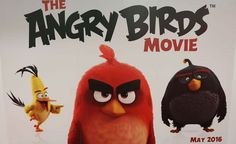 Angry Birds (2016) Online Watch Free Movie