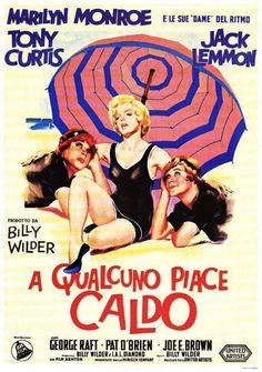 Marilyn Monroe Movies, Marilyn Monroe Poster, Marilyn Monroe Photos, Marylin Monroe, Epic Film, Film Movie, Cinema Posters, Movie Posters, Retro Posters