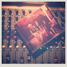 #cinemascape #stockholm #sweden #indie #alternative #electronic #pop @cinemascape sounds always on @radiomangopapachango #buenosaires #argentina #for all the world! thanks for sending us your #album! #radiomangopapachango