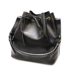 ルイヴィトン Louis Vuitton プチノエ エピ ショルダーバッグ M59012
