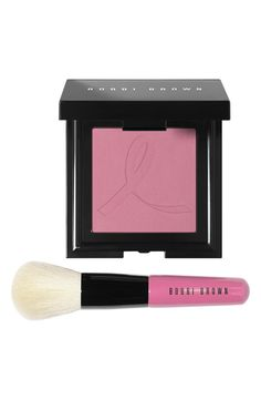 Bobbi Brown donates $10 to breast cancer research with each sale of this set