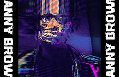 Stream Danny Brown's new project Atrocity Exhibition