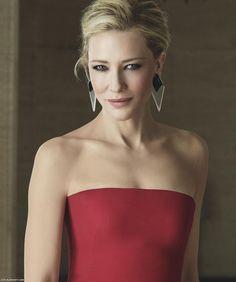 Cate Blanchett Fan @Cate-Blanchett.com |