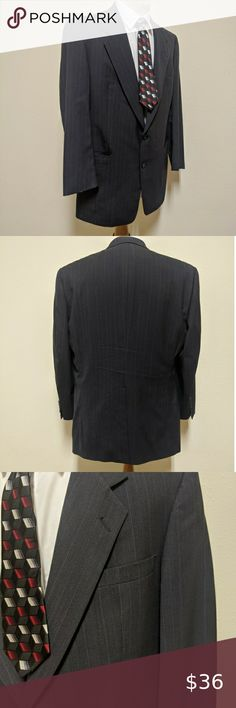 Men/'s Size 36 /& 38 Pale Red Italian Tailored Blazer//Sports Jacket-LAST ONES!