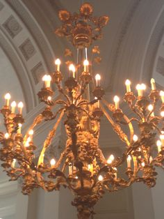 Tuomiokirkko, Helsinki Cathedral / Helsinki Helsinki, The Good Place, Cathedral, Chandelier, Ceiling Lights, Home Decor, Homemade Home Decor, Candelabra, Ceiling Light Fixtures
