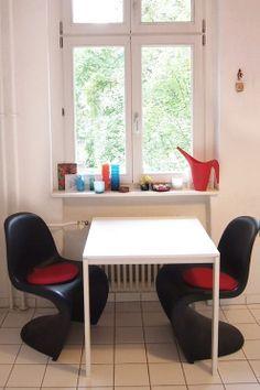 At Home bei KSIA BERLIN - Ein Wohnatelier mit DIY Charme: the-shopazine.de