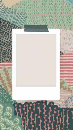 Handy Wallpaper, Framed Wallpaper, Photo Frame Wallpaper, Story Instagram, Creative Instagram Stories, Polaroid Picture Frame, Polaroid Pictures, Aesthetic Iphone Wallpaper, Aesthetic Wallpapers