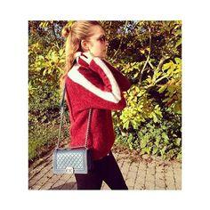 Image result for ganni stripe sweater