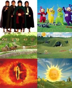 I never noticed the similarities... - #funny #lol #viralvids #funnypics #EarthPorn more at: http://www.smellifish.com