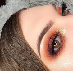 Gorgeous Makeup: Tips and Tricks With Eye Makeup and Eyeshadow – Makeup Design Ideas Makeup Goals, Makeup Inspo, Makeup Inspiration, Makeup Tips, Hair Makeup, Makeup Ideas, Flawless Makeup, Gorgeous Makeup, Lip Makeup Tutorial
