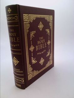 Holy Bible: King James Version (Multiple Authors) | New and Used Books from Thrift Books