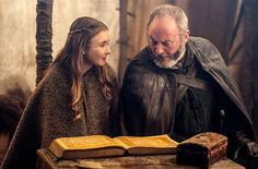 Take this Game of Thrones survey ahead of Con of Thrones