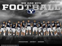 We Are BYU Football - 2010