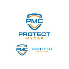 Protect My Car Logo by amazing 5