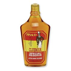 Clubman Pinaud Special Reserve After Shave Cologne, 6 Ounce - http://www.theperfume.org/clubman-pinaud-special-reserve-after-shave-cologne-6-ounce/