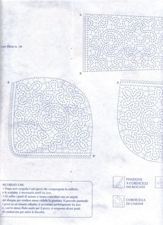 Cantu - maria del mar del pozo Antunez - Picasa Web Albums Bobbin Lace Patterns, Heirloom Sewing, Japanese, Hand Stitching, Albums, Lace, Bobbin Lace, Filing Cabinets, Photos