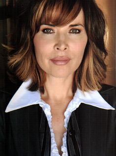 Lauren Koslow Haircut | Lauren Koslow (Kate) from Days Of Our Lives