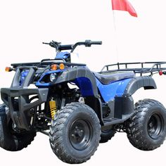 Atv Parts & Accessories Small Atv 125cc Beach Buggy Numerous In Variety Automobiles & Motorcycles