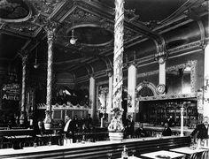 Café Colón, ca. 1920