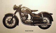Die Puch 250 SGS (Schwing-Gabel-Sport) war ein von der österreichischen Steyr Daimler Puch AG im Puch Werk in Thondorf bei Graz produziertes Motorrad. Das mit einem Zweitakt-Doppelkolbenmotor und einem Schalenrahmen ausgestattete Motorrad der Baureihe SG wurde am 1. Oktober 1953 in Paris der Öffentlichkeit vorgestellt. Bis zur Produktionseinstellung 1970 wurden 38.584 Puch 250 SGS produziert.
