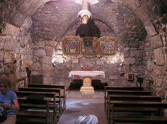 San Ananias, Damasco, Siria