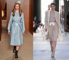 İlkbahar- Yaz 2019 trendlerini süzgeçten geçirmenin zamanı geldi! Moda dünyası daha da feminist ve hiç olmadığı kadar çeşitliliğe önem veriyor. Farklılıklarınızla ve kıvrımlarınızla barışık olmanızı destekliyor!Bunu defilelerde çıkan mankenlerin değişiminden de fark edebilirsiniz.  Sıkı Pliseler  Uzun bir süredir gardroplarımızda yerini alan pliseleri, bu sezon da markalar unutmadı. Alexa Chung, Jil Sander, The Dress, Emporio Armani, Burberry, Duster Coat, Shirt Dress, Jackets, Shirts