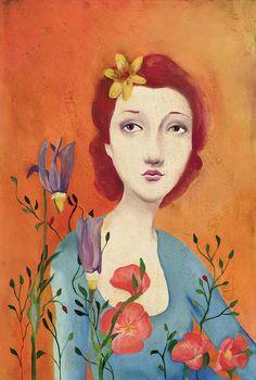 cassandra barney art | Artodyssey: Cassandra Barney