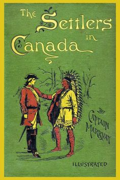 'Settlers of Canada' Print (Black Framed Poster Print 5th Grade Geography, Meanwhile In Canada, Forest Pictures, Old World Maps, The Settlers, Canadian History, Spring Painting, First Nations, Free Ebooks