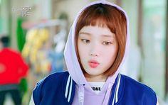 Weighlifting Fairy Kim Bok Joo, Kim Book, Drama 2016, Lee Sung Kyung, Weightlifting Fairy, Korean Model, Tomboy, Swagg, Korean Drama
