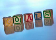 IEP goals tracking