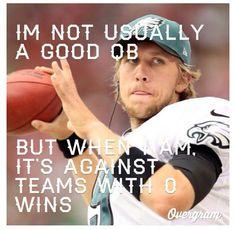 NFL meme Eagles