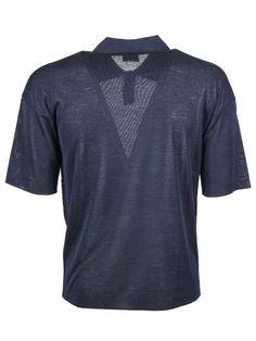 JIL SANDER Jil Sander Classic Polo Shirt. #jilsander #cloth #https: