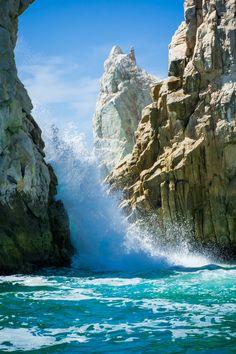 Amazing Places           - Cabo San Lucas - Mexico (byNan Palmero)
