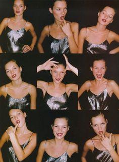 Vogue UK, August 1994